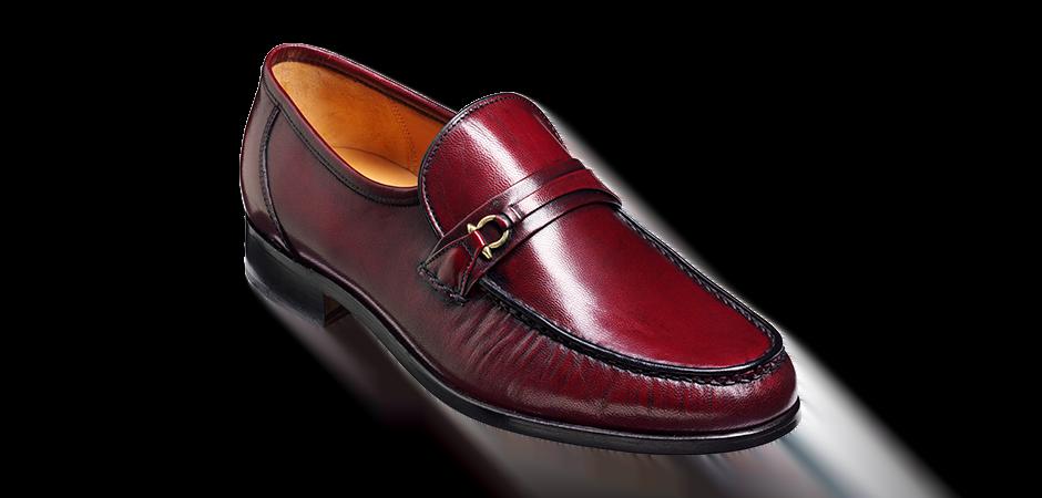 Barker Shoes Wade
