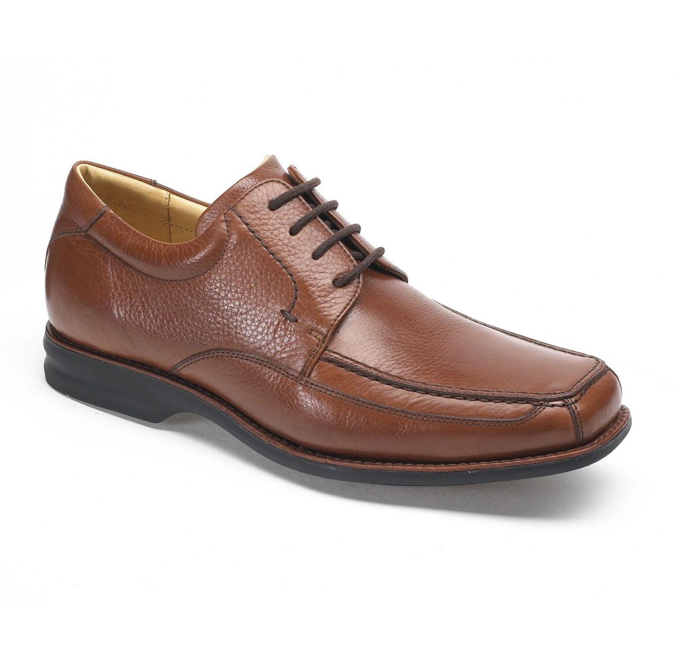 Anatomic Gel Goias Tan Shoes