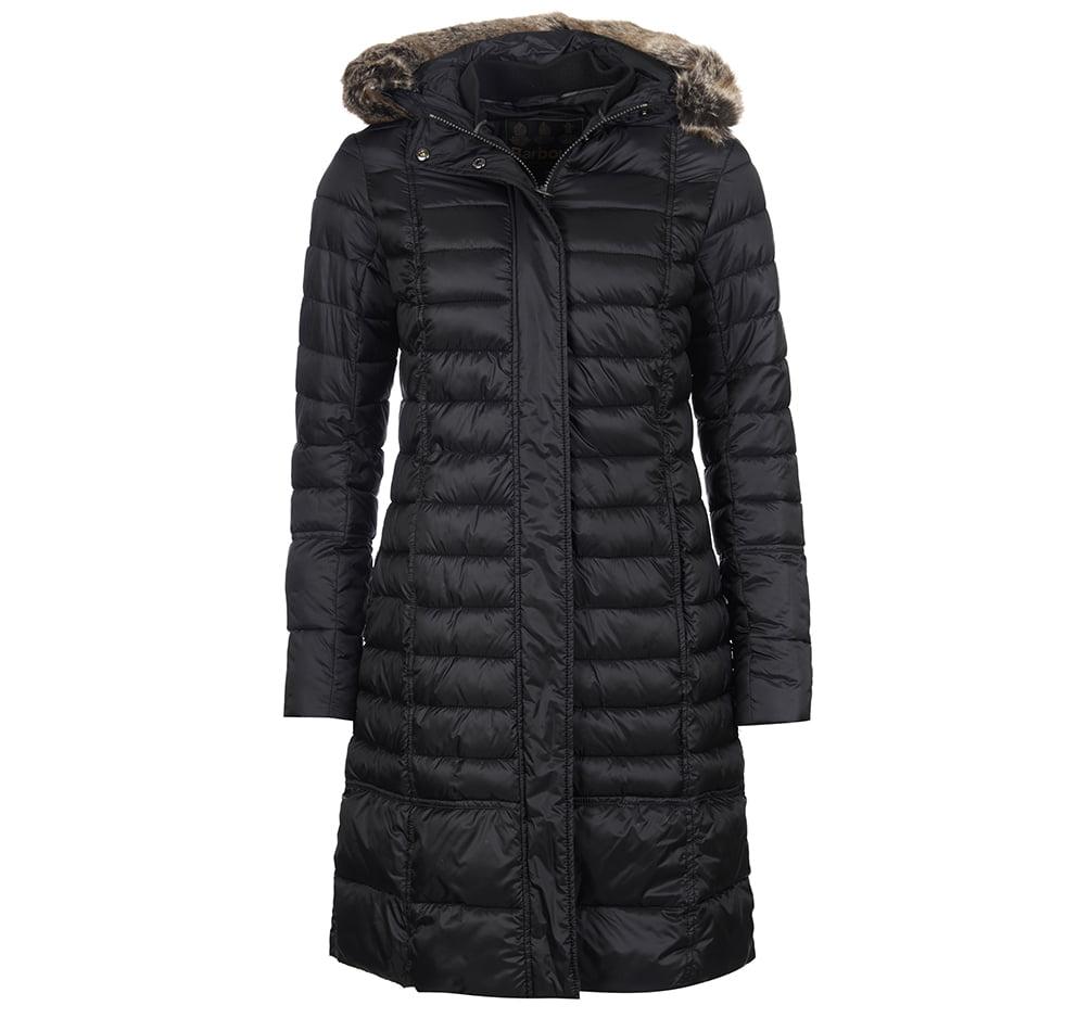 Barbour Fortrose Quilted Jacket