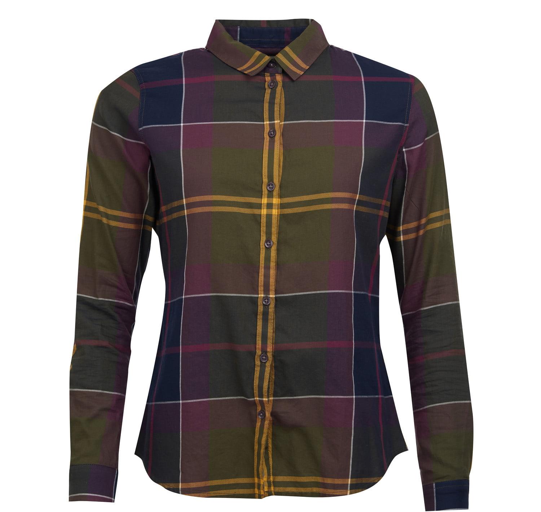 Barbour Women's Moorland Shirt