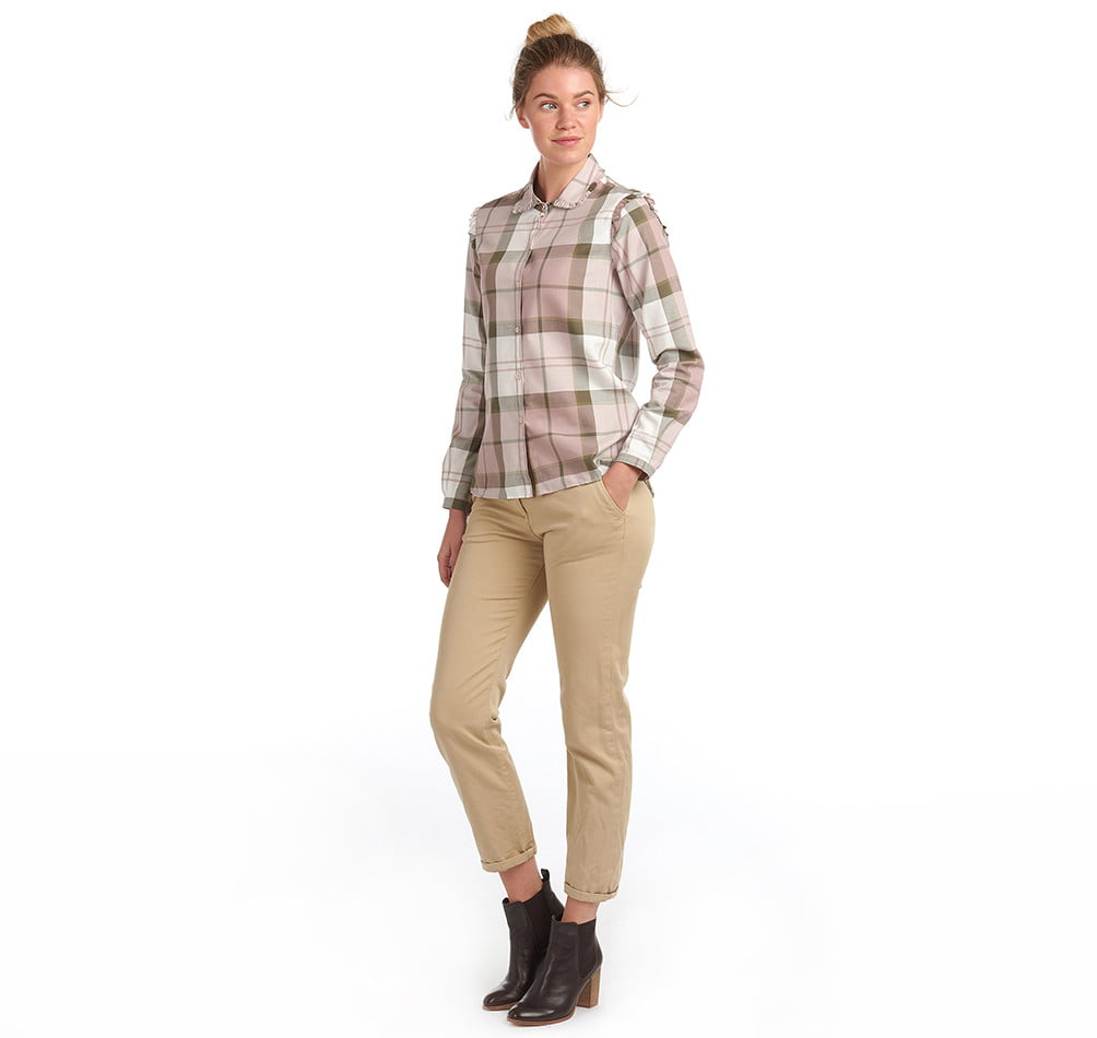Barbour Norwood Shirt