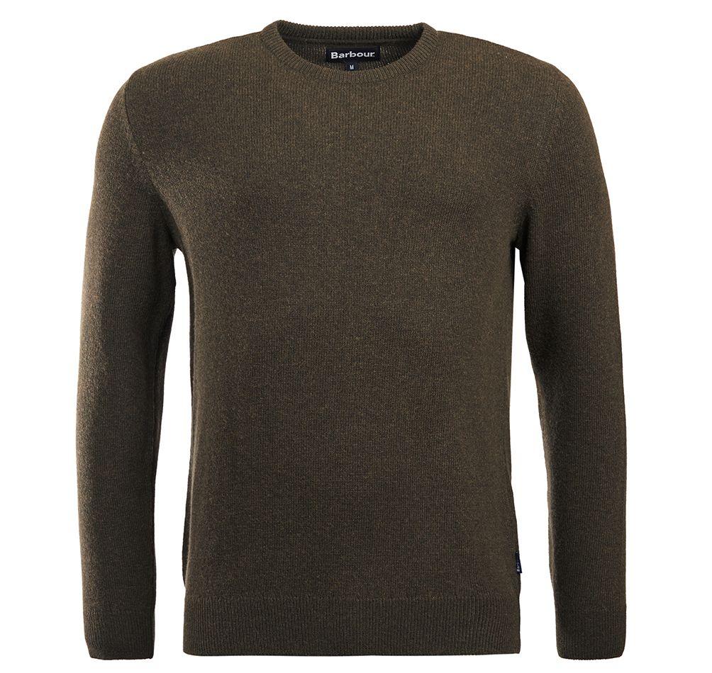 Barbour Harold Sweater