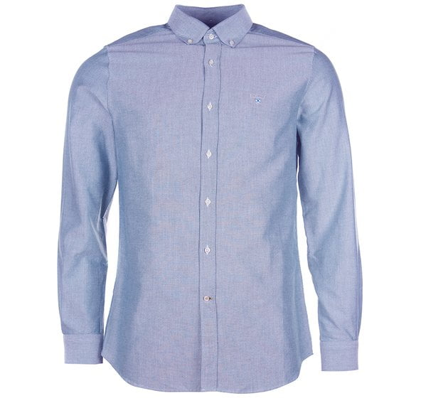 Barbour Oxford 3 TF Shirt
