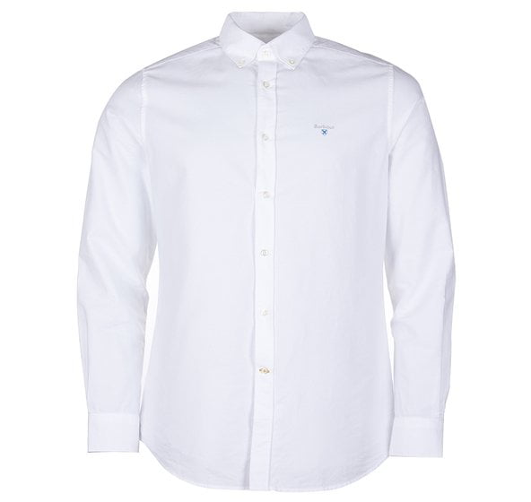 Barbour Oxford Shirt 3 TF
