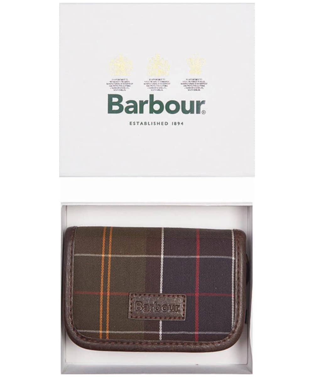 Barbour Manicure Kit Gift Box