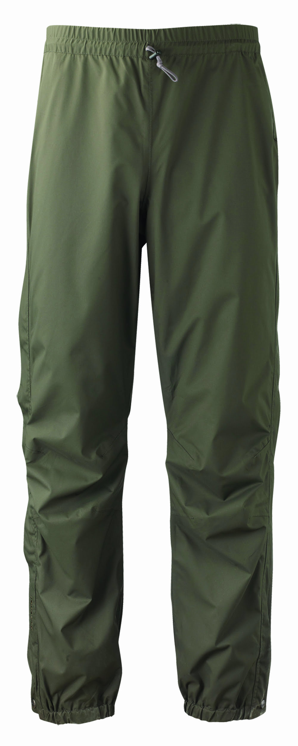 Schöffel Unisex Saxby Packaway Overtrousers
