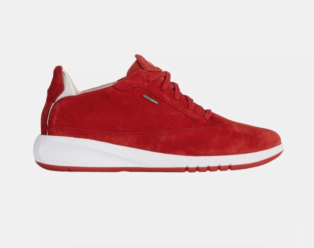 Geox AERANTIS Breathable Sneaker