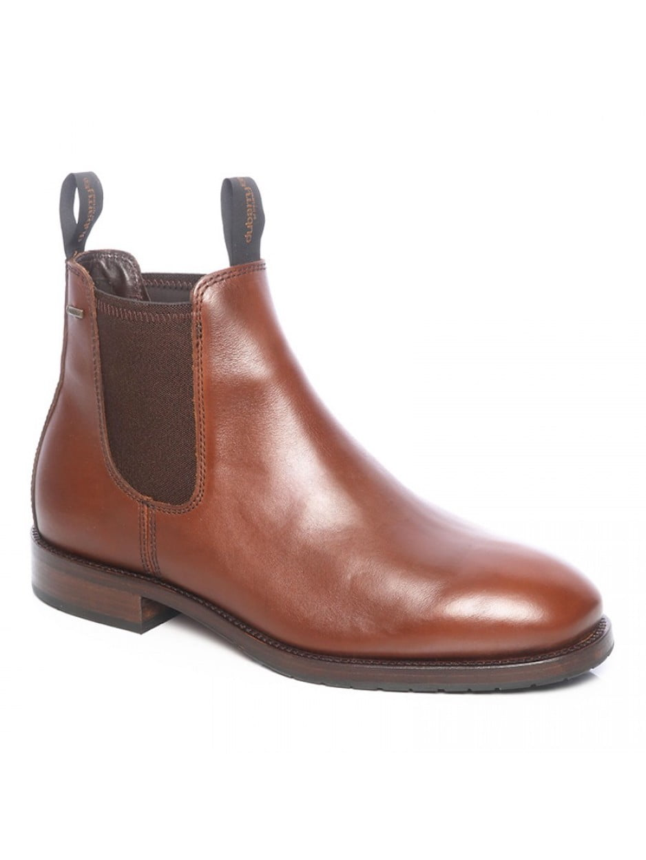 Dubarry Kerry Leather Ankle Boot