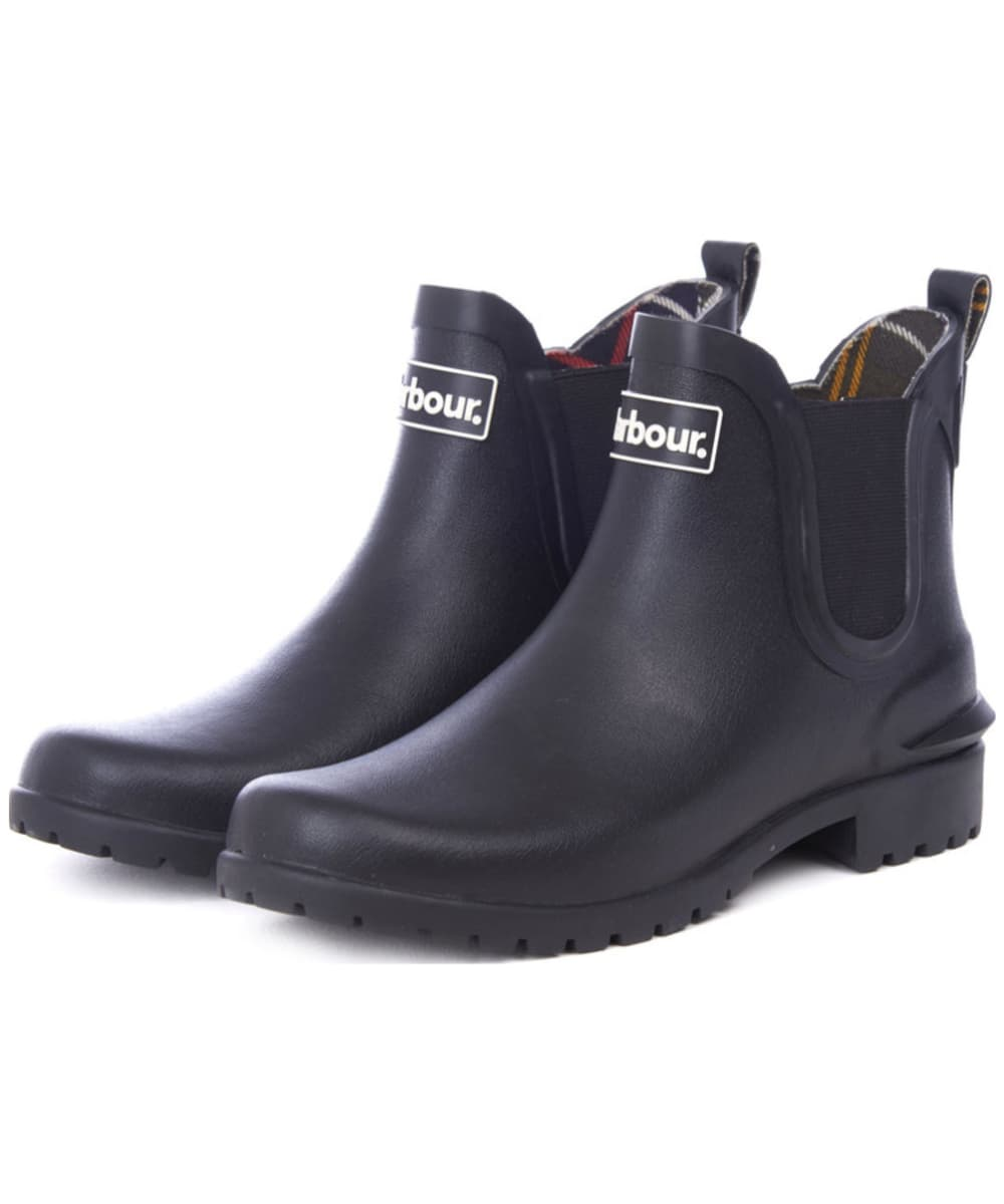 Barbour Wilton Welly