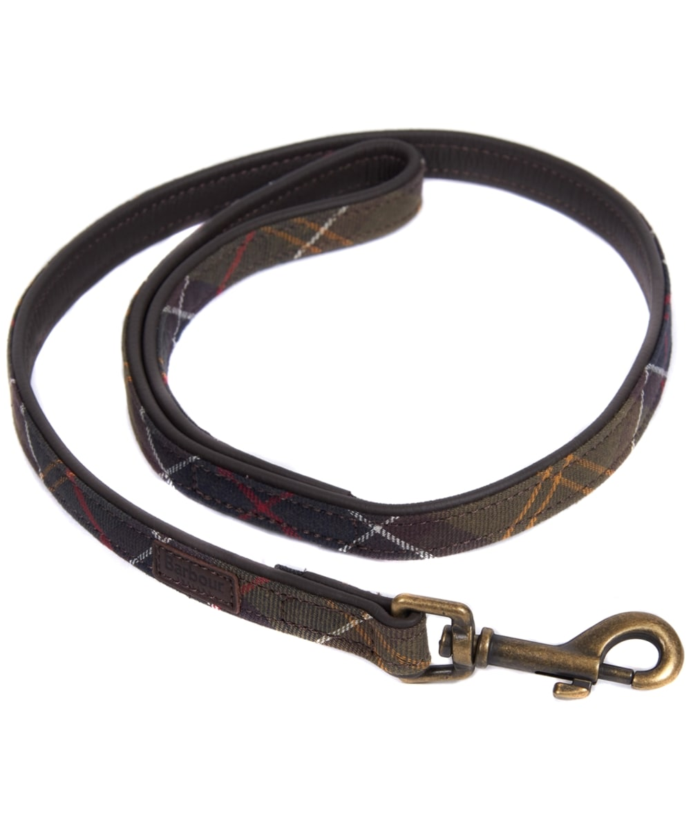 Barbour Dog Lead