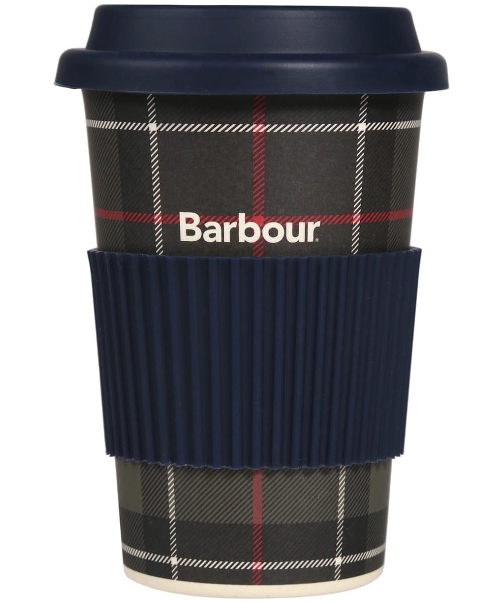 BARBOUR TRAVEL MUG CLASSIC5873