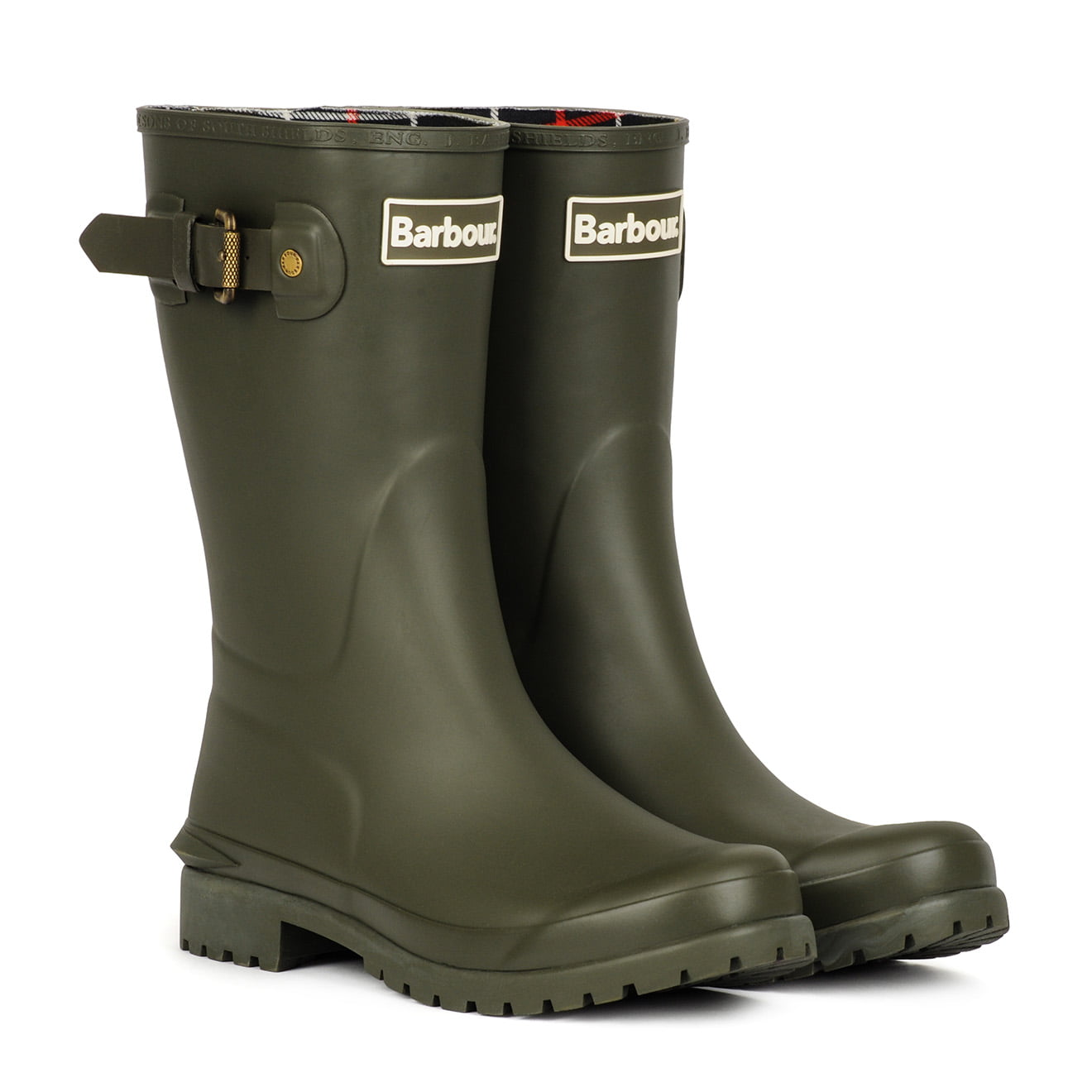 Barbour-Womens-Primrose-Short-Wellingtons-Fern-3