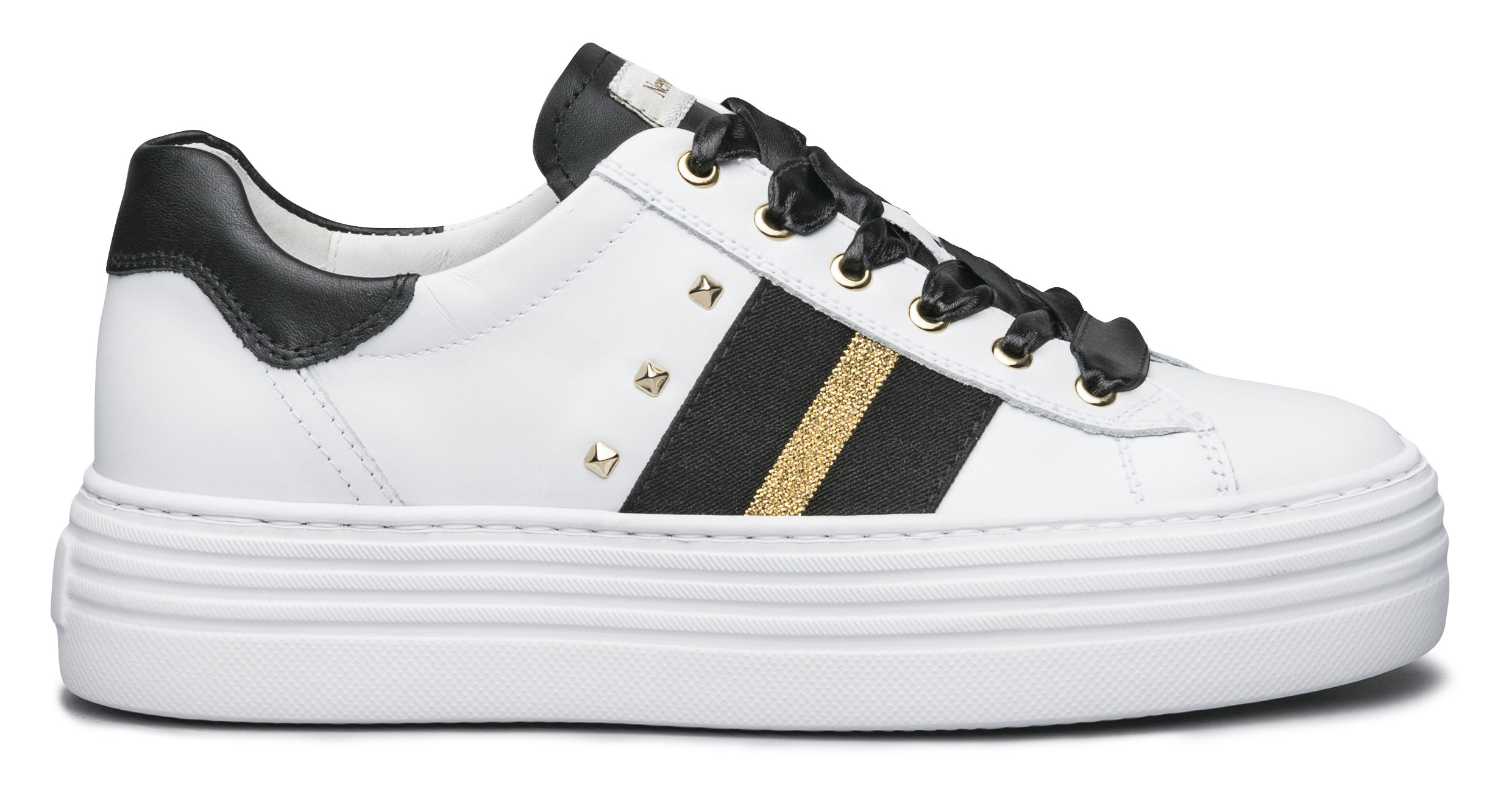 NeroGiardini White sneaker
