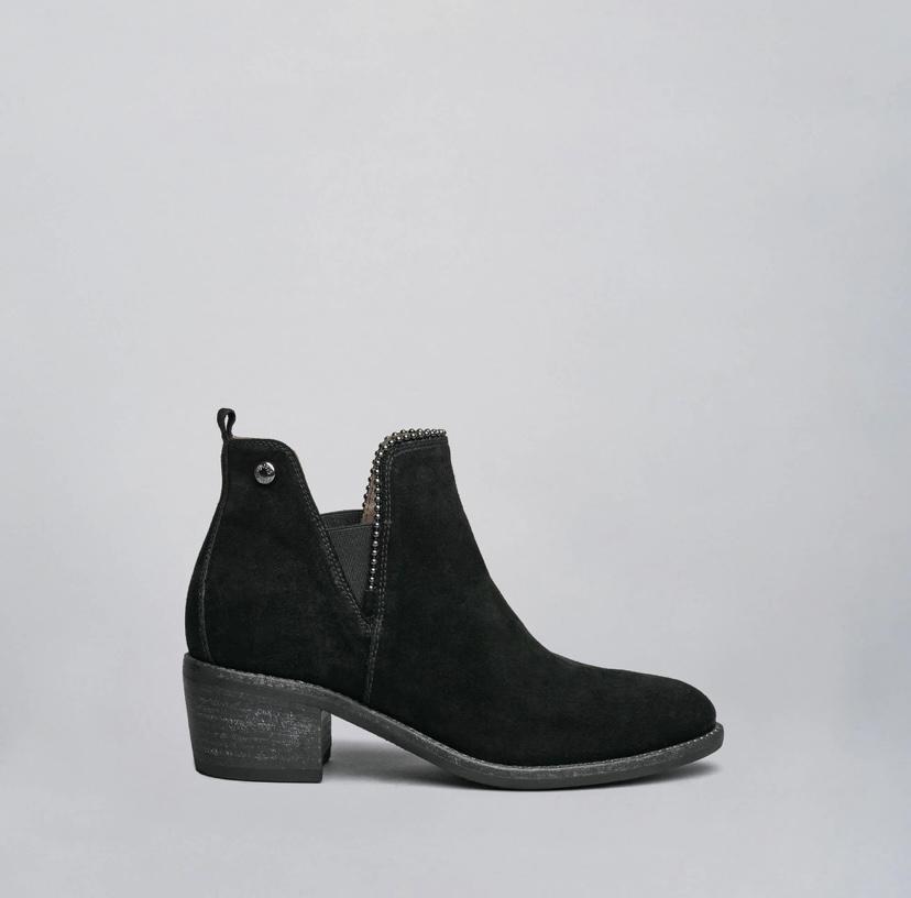 NeroGiardini Women's Chelsea Boot