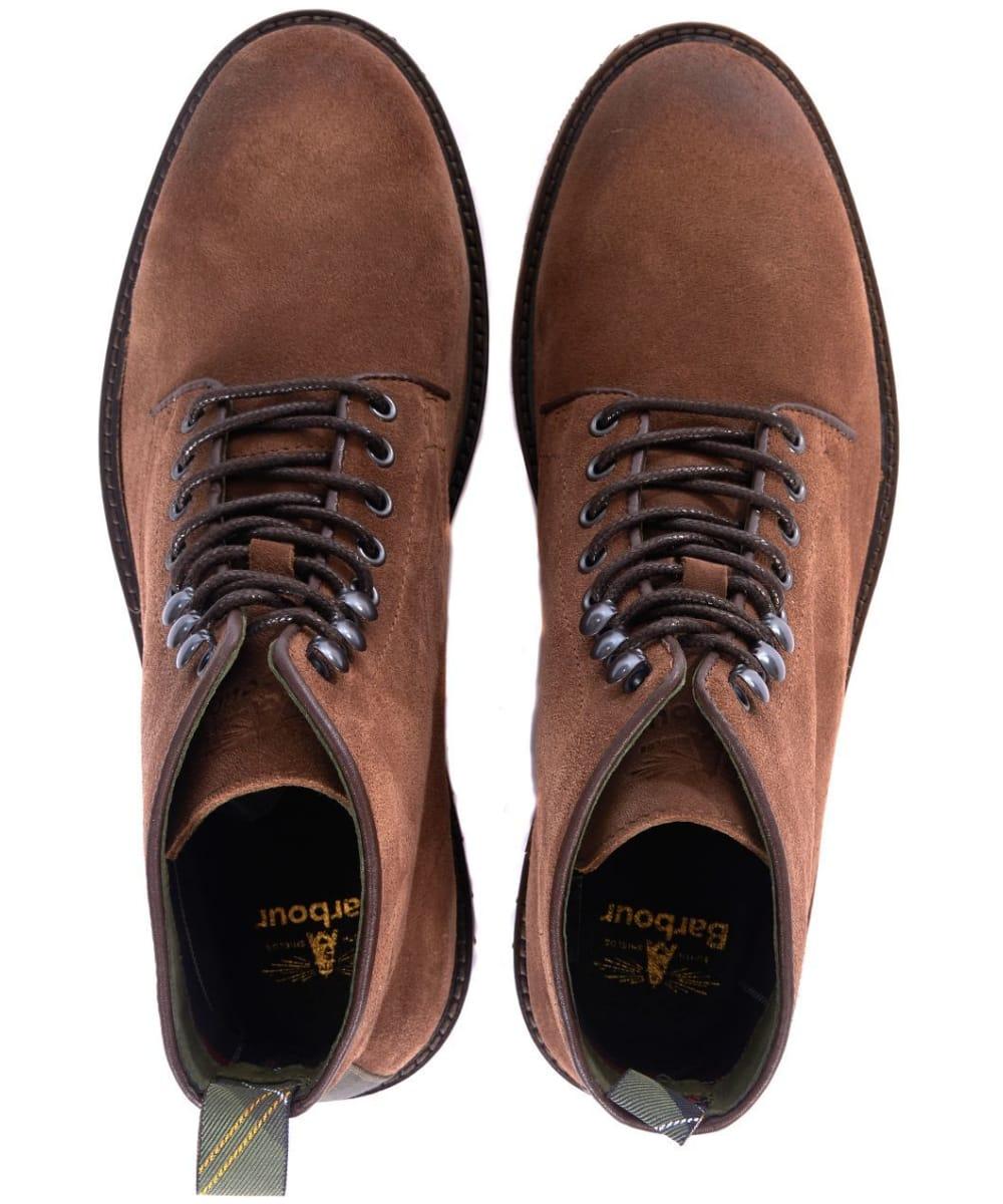 Barbour Seaburn Derby Boot