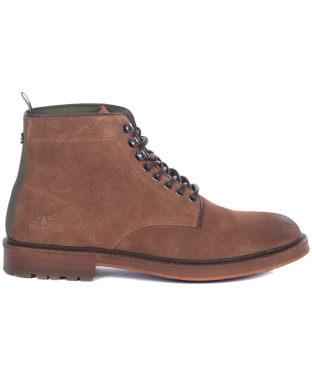 Barbour Seaburn Derby Boot