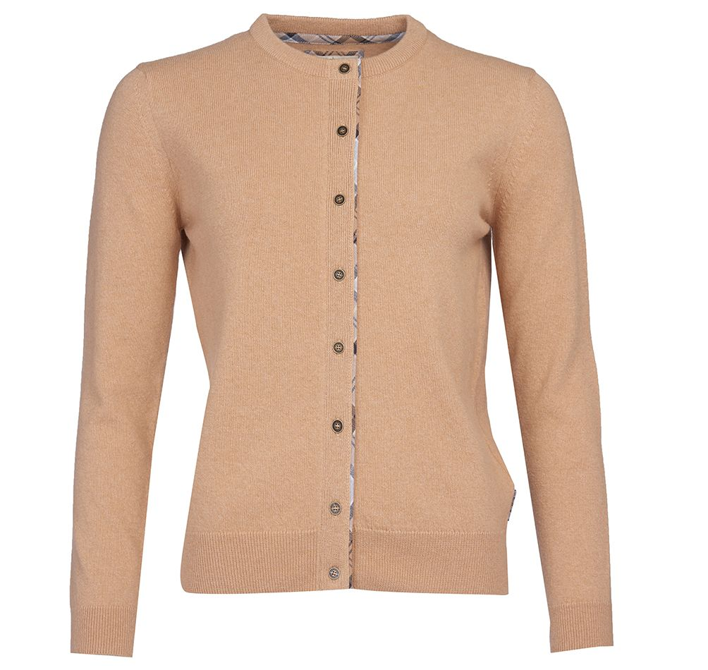 Barbour Pendle Cardigan
