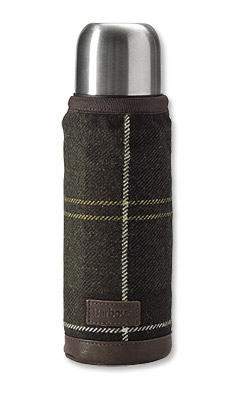 barbour thermos flask