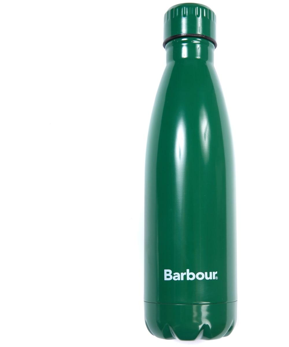 BARBOUR WATER BOTTLE GREEN5525