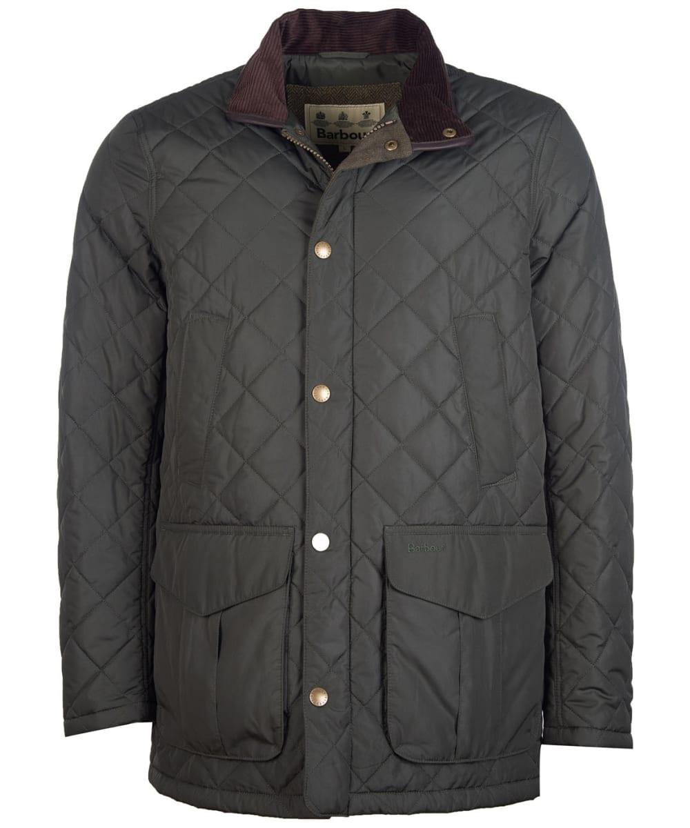 Barbour Devon quilt Jacket4928