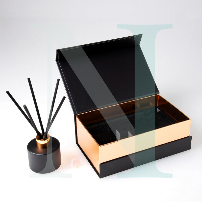 The Happy Chandler Scent Diffuser_5237