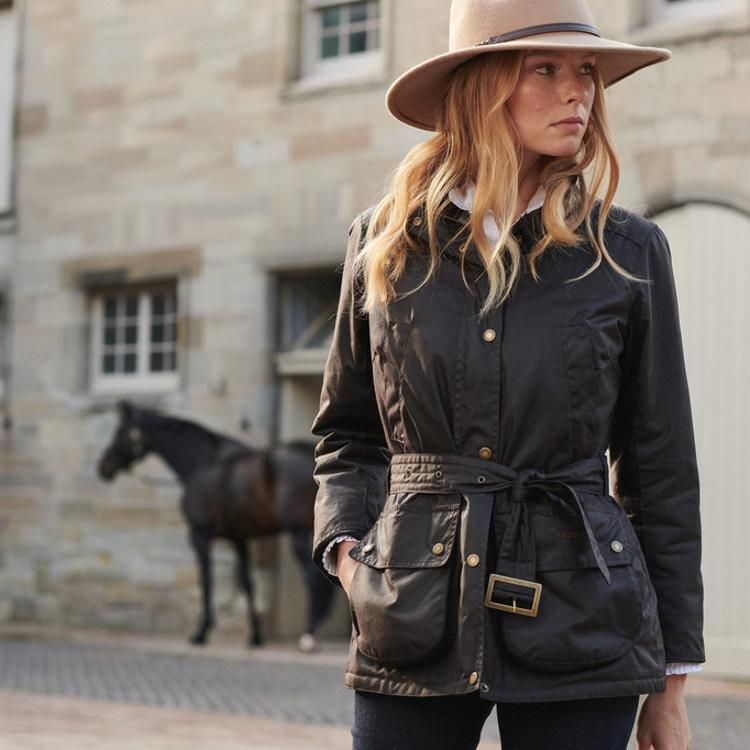 barbour-montgomery-waxed